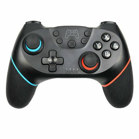 Control inalámbrico para Nintendo Switch en oferta