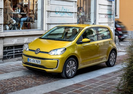 Volkswagen E Up 2020 1280 01