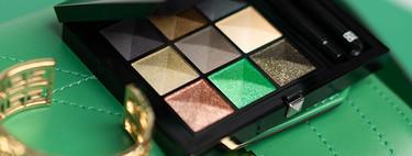 Las nuevas paletas de sombras Le 9 de Givenchy son la nueva tentación beauty de la firma (y la nuestra también)