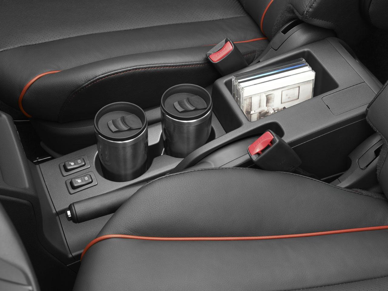Foto de Mazda5 2010 (117/121)