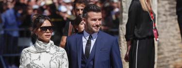 Así han sido los looks de las invitadas a la boda de Sergio Ramos y Pilar Rubio