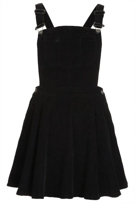Rabiosa de vestido negro con su vale afortunado - 4 4