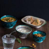 Paseo por la gastronomía de la red: platos de cuchara para reconfortar cuerpo y alma