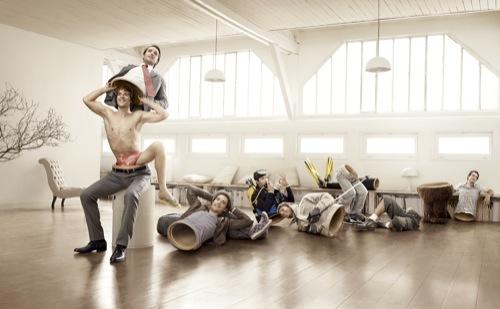 Foto de El Surrealismo de Romain Laurent (9/12)