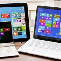 Windows 8.1 le arrebata a Windows XP el puesto de segundo sistema operativo más usado