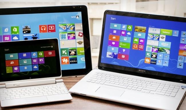 App Windows8pcs