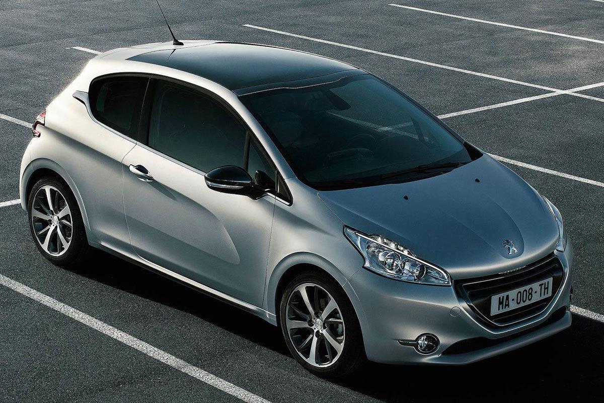 Foto de Peugeot 208 (filtraciones) (2/15)