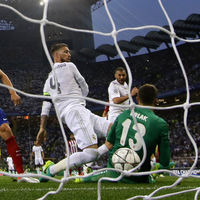 Y Clattenburg lo reconoció: el árbitro se equivocó en la final de Milán entre Atlético y Real Madrid