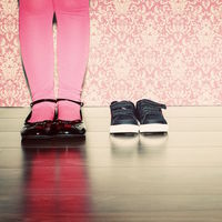 Cinco consejos útiles para acertar con la talla del zapato de tu hijo