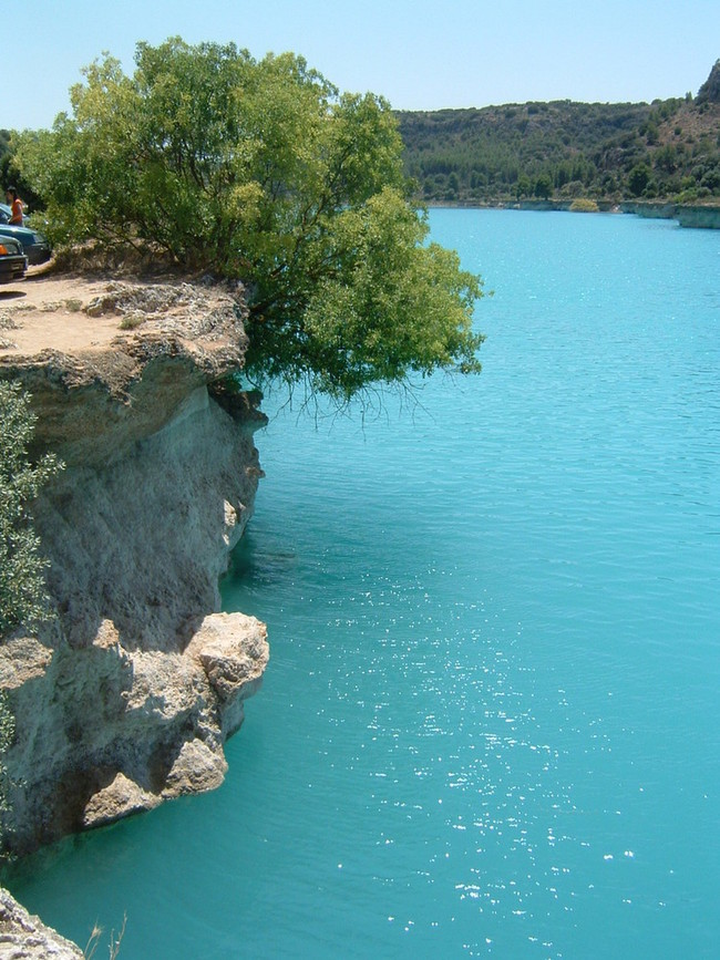 Foto de Parque Natural Lagunas de Ruidera (3/12)