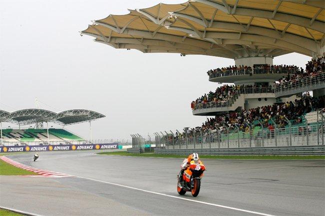 Gran Premio de Malasia en 2009