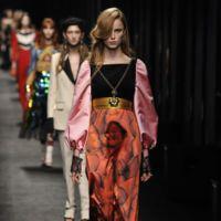 """La moda a favor de la unidad: Gucci, Burberry y Tom Ford dicen """"no"""" a los desfiles por sexos"""