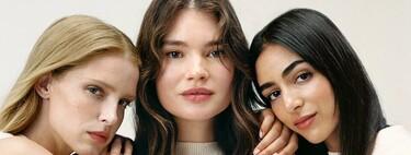 Rutina facial completa a precio low cost con varias marcas para piel grasa