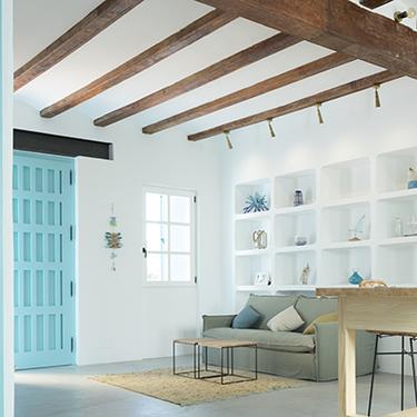 La Casa del Puerto, los apartamentos valencianos de La Más Bonita que te van a enamorar