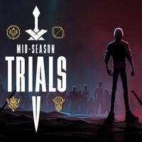 Así es Trials: la guerra de las casas, el nuevo evento de League of Legends