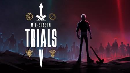 Así es Trials: la guerra de las casas, el nuevo evento de League of Legends