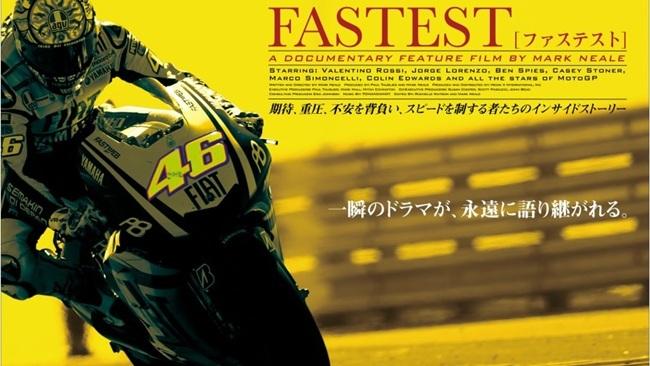 Fastest en Japón