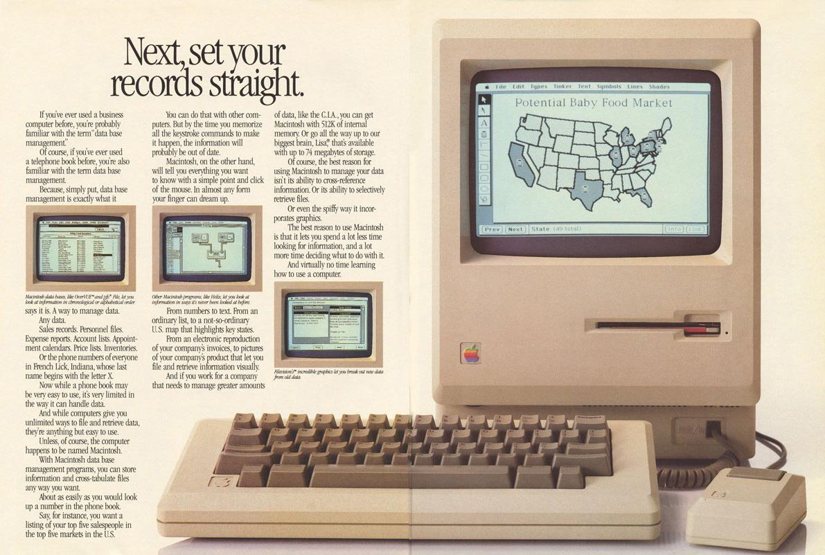 Foto de Especial Newsweek Magazine (Diciembre 1984) (19/20)