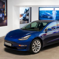 Por qué Tesla es realmente disruptiva y obliga a todos a replantearse el desarrollo de los coches eléctricos