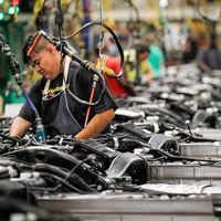Huelga en General Motors: 10.000 despidos temporales en EEUU y México y sin acuerdo a la vista