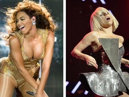¡Ya está aquí lo nuevo de Lady Gaga y Beyoncé!