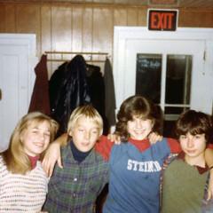 Foto 3 de 4 de la galería jennifer-aniston-adolescente en Poprosa
