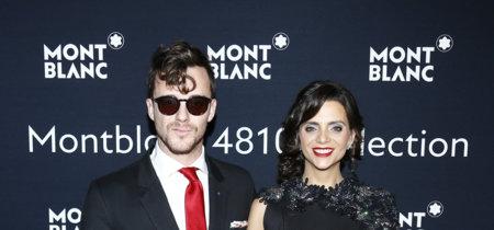 Macarena Gómez se codea con Carlota de Mónaco y con Hugh Jackman, y luego dicen que no es importante con quien te casas y al cole al que vas