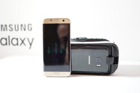 El Samsung Galaxy S7 y el S7 Edge llegarán a Colombia el próximo 29 de marzo