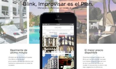 """Groupon compra Blink, un servicio español de reserva """"express"""" de hoteles"""