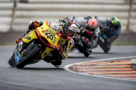 Alex Rins Moto2 2016