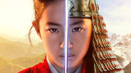 'Mulán': el gran estreno del año en Disney+ es una actualización que recrudece el tono del original en clave Wuxia