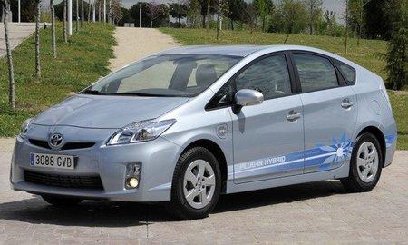 G-Station: cargador de Toyota para redes inteligentes