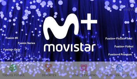 Ya disponibles las nuevas Movistar Fusión: esto es todo lo que cambia y lo que sigue sin cambiar