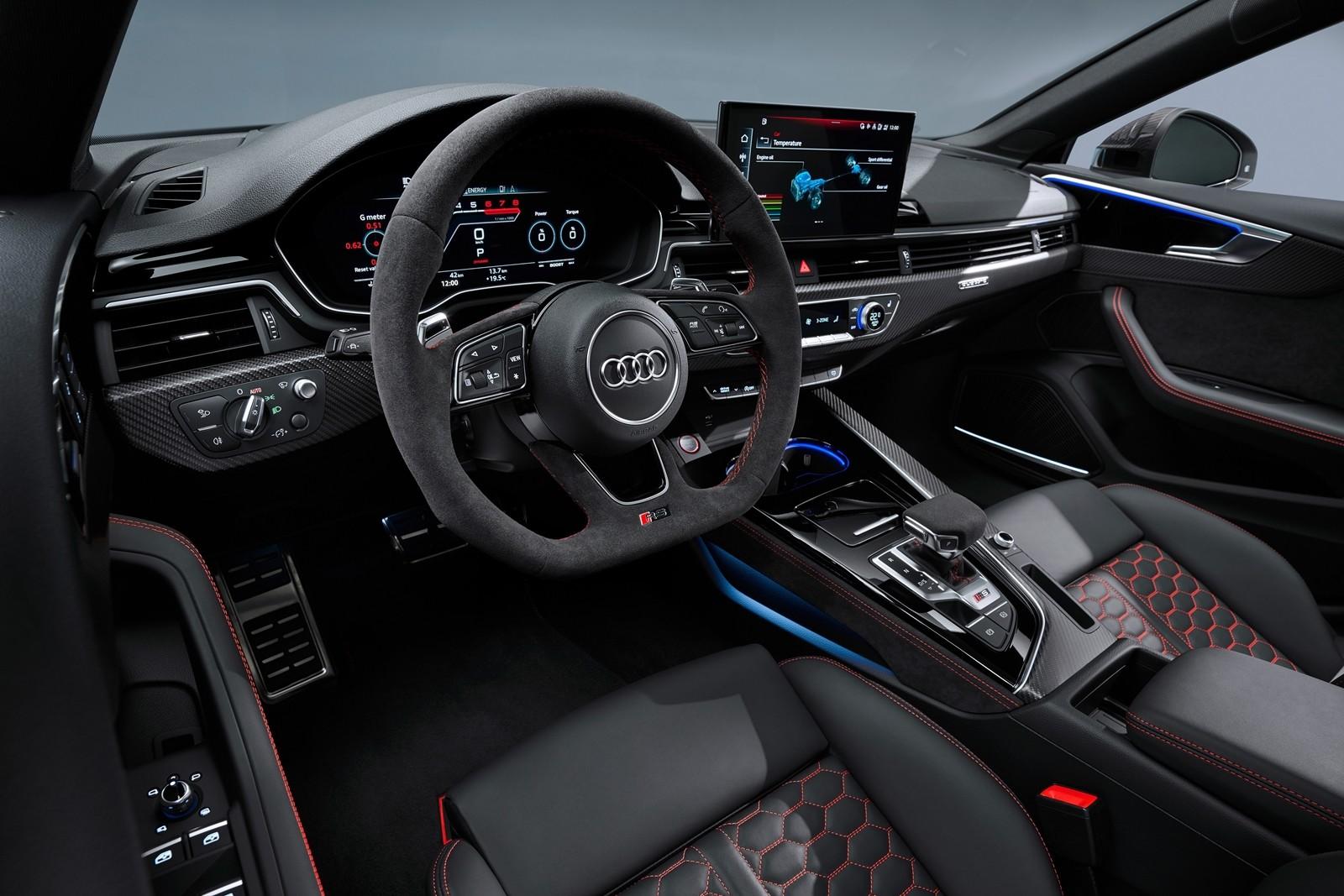 Foto de Audi RS 5 2020 (1/54)