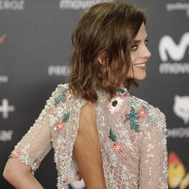 Todos los looks en la alfombra roja de los Premios Feroz 2018