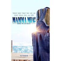 Emoción absoluta viendo (y cantando) el tráiler de Mamma Mia! Here We Go Again