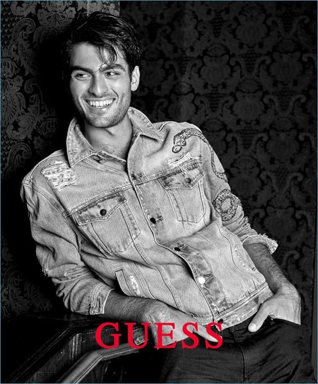 Guess Spring Summer 2018 Campaign 006