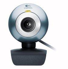 CeBIT 2006: 4 nuevas webcams de Logitech