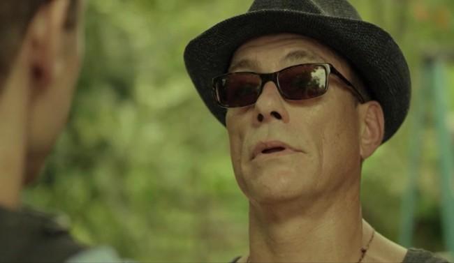 Van Damme Kickboxer Vengeance