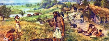 Menos trabajo y más cooperación: la Prehistoria no fue tan miserable como nos la contaron