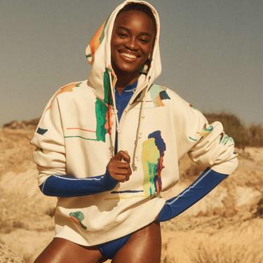 Las sudaderas son el nuevo blazer, palabra de H&M