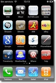 Truco para instalar aplicaciones de la AppStore de Estados Unidos