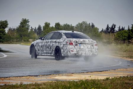 BMW M5 G30