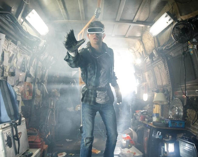Ready Player One Imagen