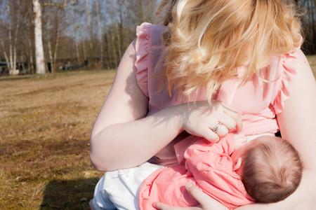 Lactancia y peso de la madre