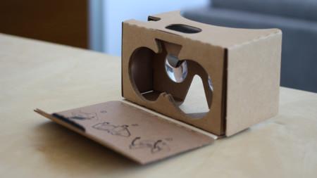Google podría lanzar la competencia de las Gear VR este 2016