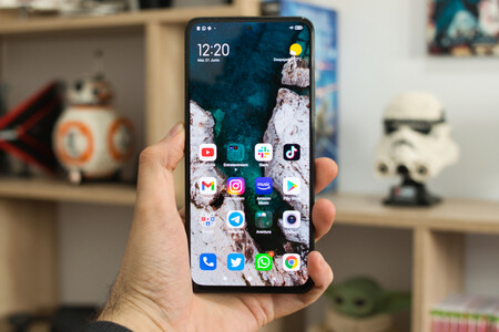 Xiaomi Mi 11i 1
