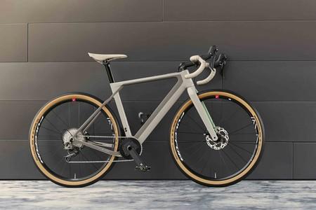 Bicicleta Bmw Grey