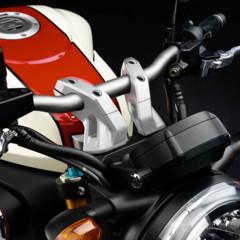 Foto 10 de 11 de la galería yamaha-mt-01-sp en Motorpasion Moto