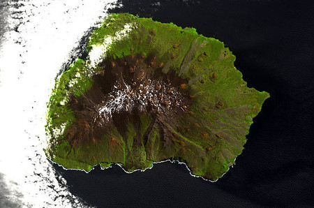 Isla Marion